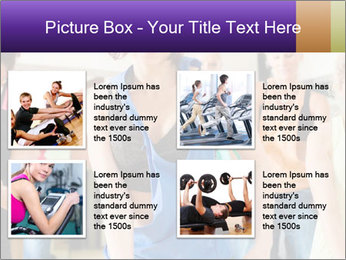 0000080048 PowerPoint Template - Slide 14