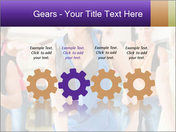 0000080048 PowerPoint Template - Slide 48