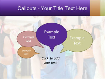 0000080048 PowerPoint Template - Slide 73