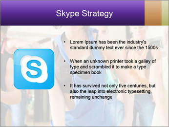 0000080048 PowerPoint Template - Slide 8