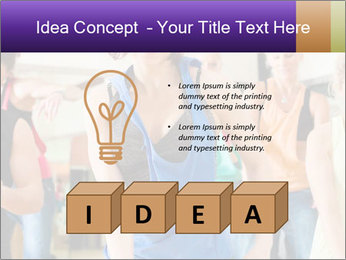 0000080048 PowerPoint Template - Slide 80