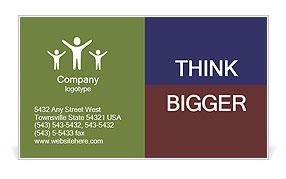 0000080051 Business Card Templates