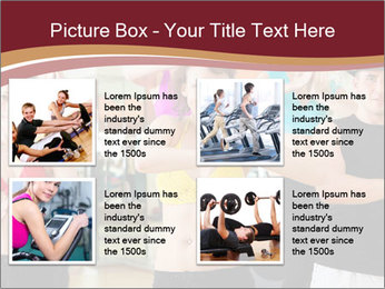 0000080052 PowerPoint Template - Slide 14