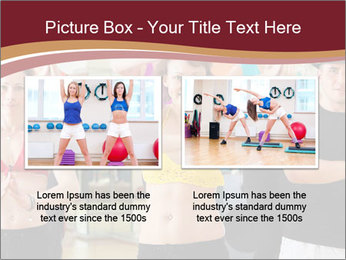 0000080052 PowerPoint Template - Slide 18