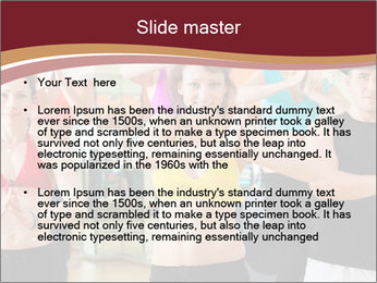 0000080052 PowerPoint Template - Slide 2
