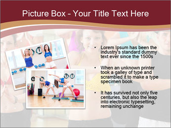 0000080052 PowerPoint Template - Slide 20