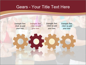 0000080052 PowerPoint Template - Slide 48