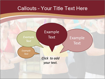 0000080052 PowerPoint Template - Slide 73