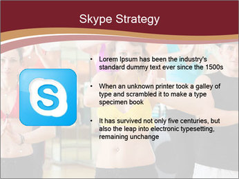 0000080052 PowerPoint Template - Slide 8