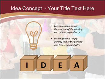0000080052 PowerPoint Template - Slide 80