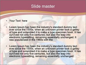 0000080053 PowerPoint Template - Slide 2