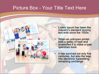 0000080053 PowerPoint Templates - Slide 20