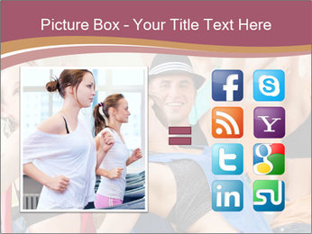 0000080053 PowerPoint Template - Slide 21