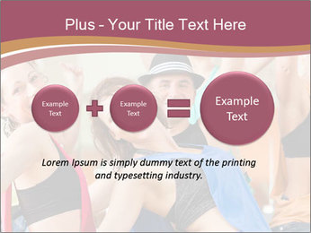 0000080053 PowerPoint Template - Slide 75