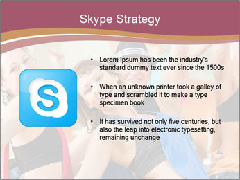 0000080053 PowerPoint Template - Slide 8