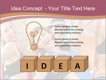 0000080053 PowerPoint Template - Slide 80