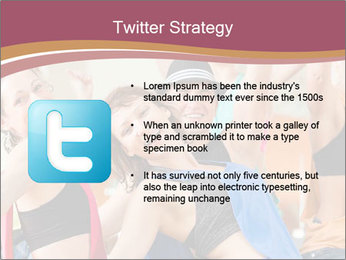 0000080053 PowerPoint Template - Slide 9
