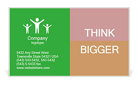 0000080054 Business Card Templates