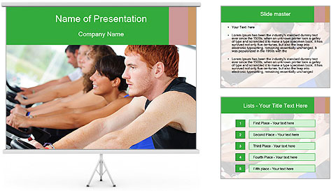 0000080054 PowerPoint Template