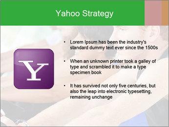 0000080054 PowerPoint Template - Slide 11