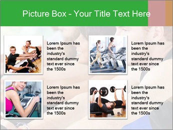 0000080054 PowerPoint Template - Slide 14
