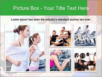 0000080054 PowerPoint Template - Slide 19