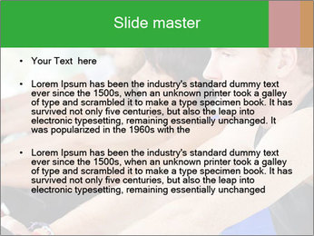 0000080054 PowerPoint Template - Slide 2