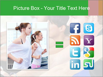 0000080054 PowerPoint Template - Slide 21