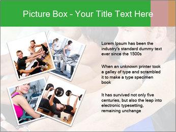 0000080054 PowerPoint Template - Slide 23