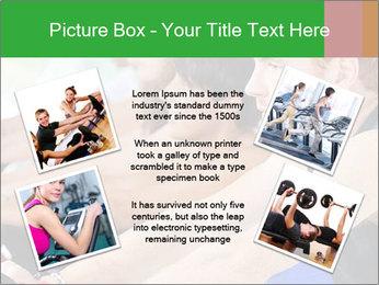 0000080054 PowerPoint Template - Slide 24