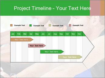 0000080054 PowerPoint Template - Slide 25