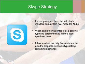 0000080054 PowerPoint Template - Slide 8