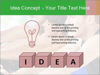 0000080054 PowerPoint Template - Slide 80