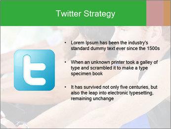 0000080054 PowerPoint Template - Slide 9