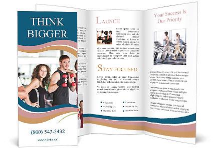 0000080055 Brochure Template