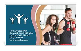 0000080055 Business Card Templates
