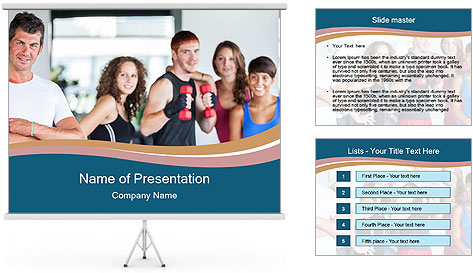 0000080055 PowerPoint Template
