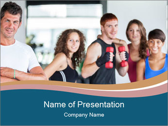 0000080055 PowerPoint Template - Slide 1