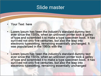 0000080055 PowerPoint Template - Slide 2