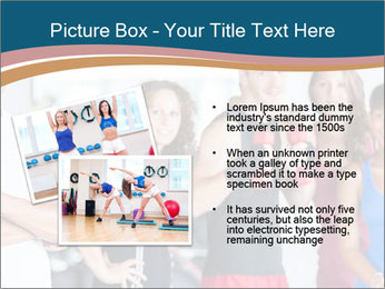 0000080055 PowerPoint Template - Slide 20