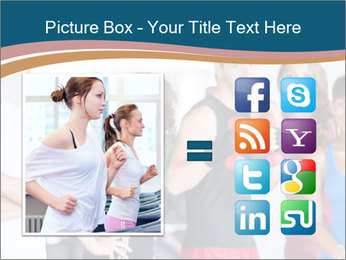 0000080055 PowerPoint Template - Slide 21