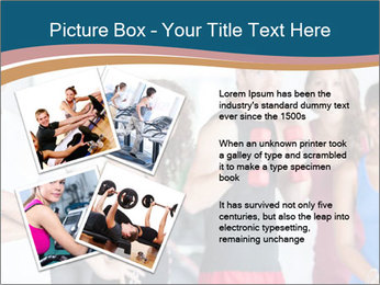 0000080055 PowerPoint Template - Slide 23