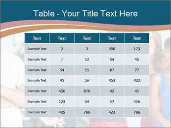 0000080055 PowerPoint Template - Slide 55