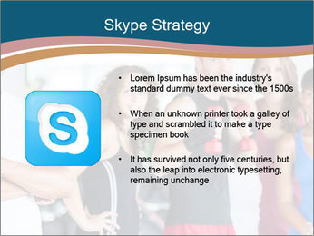0000080055 PowerPoint Template - Slide 8