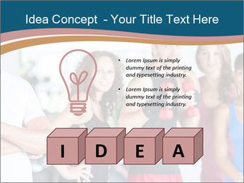 0000080055 PowerPoint Template - Slide 80
