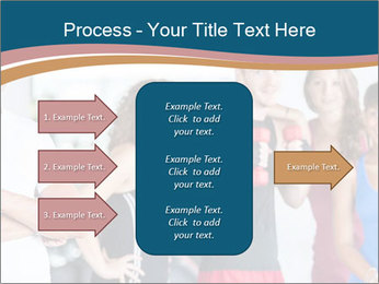 0000080055 PowerPoint Template - Slide 85