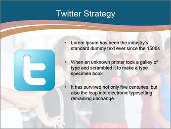 0000080055 PowerPoint Templates - Slide 9