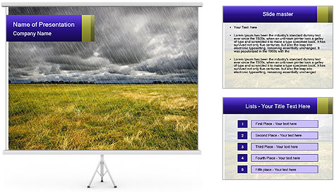 0000080056 PowerPoint Template