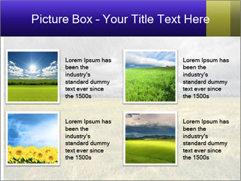 0000080056 PowerPoint Template - Slide 14