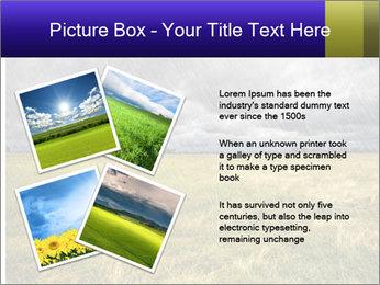 0000080056 PowerPoint Templates - Slide 23